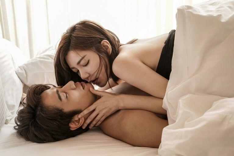 身體敏感部位,男人敏感地帶,性愛,做愛,床事,性生活